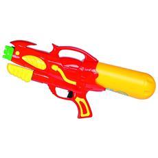 A534 - Skizzi Pistole Acqua Grande