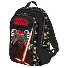 Zaino scuola Star Wars