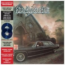 Blue Oyster Cult - On Your Feet Or On Your Knees (Rsd 2018 Blue Vinyl) (2 Lp)