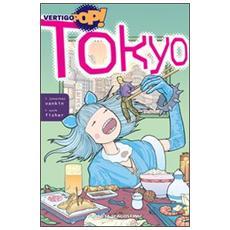 Vertigo pop! Tokyo