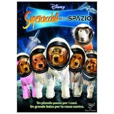 Dvd Supercuccioli Nello Spazio