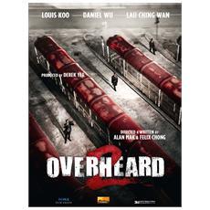 Dvd Overhead 2