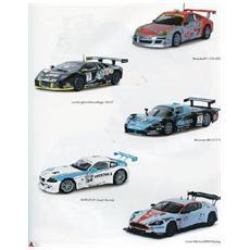 Auto Racing Street Fire 1:43 (Assortimento)