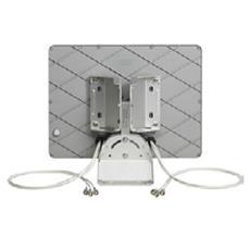 Cisco Aironet - Antenna - Wi-Fi - 7 dBi (per 5 GHz, 13 dBi (per 2,4 GHz)