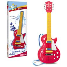 Chitarra Bimbo Electroini Guitar 55cm. GE5831.2