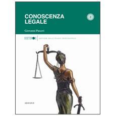 Conoscenza legale