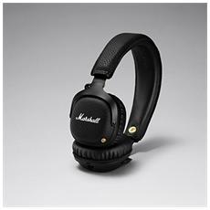 Cuffie Bluetooth Mid Colore Nero