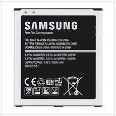 Batteria Ricambio Sostituzione Eb-bg530cbe 2600 Mah Samsung Galaxy Grand Prime Sm-g530 G531