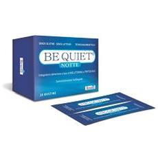 Be Quiet Notte 20 Bust.