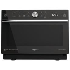 WHIRLPOOL - MWP339SB Forno Microonde Supremechef con Grill...
