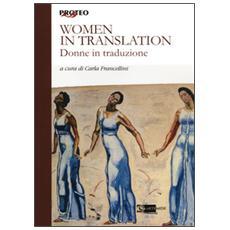 Women in translationDonne in traduzione