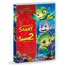 Sammy Film Collection (2 Dvd)