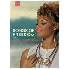 Measha Brueggergosma - Songs Of Freedom