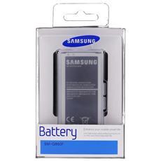 Batteria Originale Ricambio Ebbg850bbe 1860 Mah Samsung Galaxy Alpha G850f Blister Pack