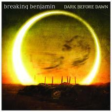 Breaking Benjamin - Dark Before Dawn (2 Lp)
