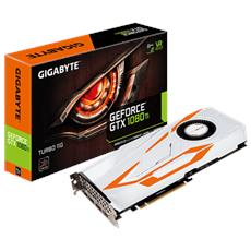 GIGABYTE - GeForce GTX 1080 TI 11 GB GRDDR5X PCI - E 1 x...