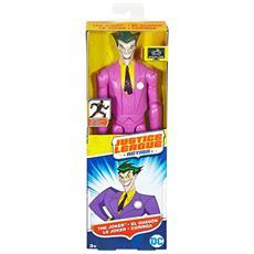 The Joker O 30 Cm Mattel Dwm52 Justice League