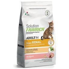 Cibo per gatti SensiRenal con Maiale 1,5 kg