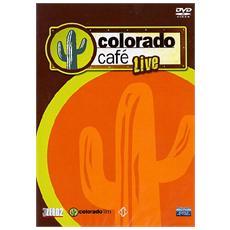 Dvd Colorado Cafe' Live - Stagione 02