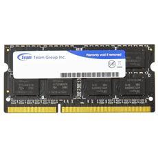 Elite Series SO-DIMM, DDR3-1600, CL11, LV - 4 GB