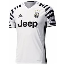 Maglia Juve Third L Bianco / nero