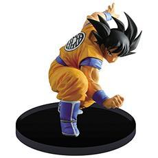Figura DragonBall Z Son Goku Altezza 10 cm