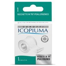 Cerotti Rocchetto Icopiuma Tnt 5x500cm