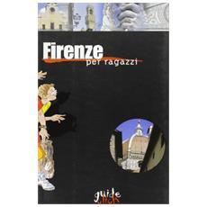 Firenze per ragazzi