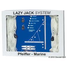 Kit Lazy Jack Pfeiffer fino a 40'