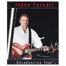 Ivano Fossati - Decadancing Tour (2 Dvd)