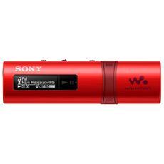 Lettore MP3 NWZB183R 4GB colore Rosso