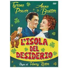 Dvd Isola Del Desiderio (l')