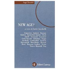 New Age?