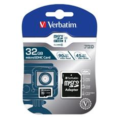 Scheda di Memoria 47041 Pro Microsdhc U3 32gb