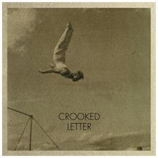"Crooked Letter - Crooked Letter (7"")"