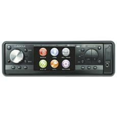 Autoradio Dvx311 Usb E Sd-Mmc Monitor 3 Touch Screen Con Telecomando
