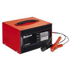 Caricabatteria Elettronico CC-BC 10E da 12 V Colore Rosso