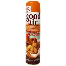 Spray Legno D'ebano 400 Ml. Deodoranti Candele E Profumatori