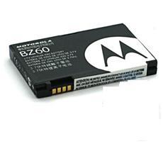 Batteria Nuova Originale Bz60 740mah Per Razr V3xx, Maxx V6