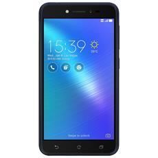 """Zenfone Live Nero 32 GB 4G / LTE Display 5"""" HD Slot Micro SD Fotocamera 13 Mpx Android Tim Italia"""