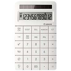 Calcolatrice da Tavolo 12 Cifre Nero RICONDIZIONATO
