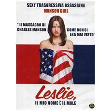 Leslie - Il Mio Nome E' Il Male