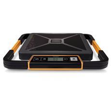 S180, LCD, 3 x AAA / LR03, Nero, Arancione