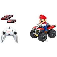 R / C Mario Kart 8 Quad Veicolo Radiocomandato 864745