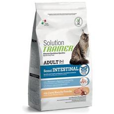 Cibo per gatti SensiIntestinal con Carni Bianche Fresche 1,5 kg