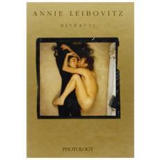 Annie Leibovitz. Ritratti