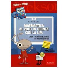 Matematica Al Volo In 5 Con La Lim