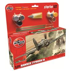 A55208 - Hawkwe Typhoon