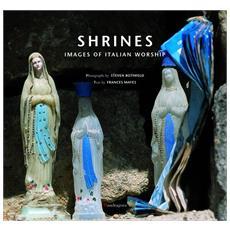 Shrines. Images of italian worship
