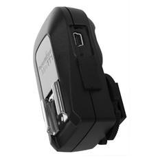 MiniTT1-Canon, 57g, 7,1 cm, 4,9 cm, Nero